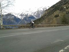 Alpe d'Huez 09/01/2015