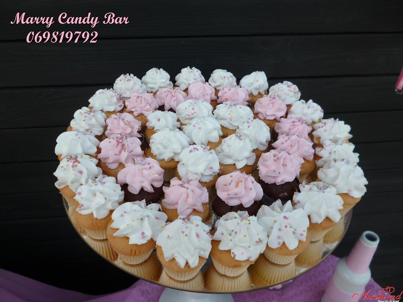 Marry Candy Bar > Foto din galeria `Candy bar`