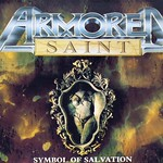 "ARMORED SAINT SYMBOL OF SALVATION 12"" LP"
