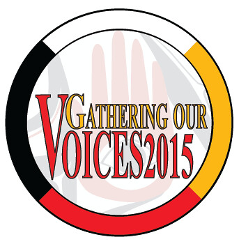 Gathering Our Voices 2015