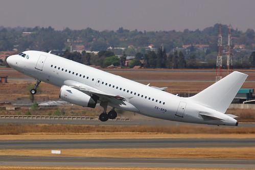 A319 - Airbus A319-131