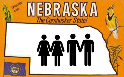 Let's Hear it for Good Old Nebraska