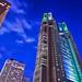 Towering Tokyo by Suzuki san
