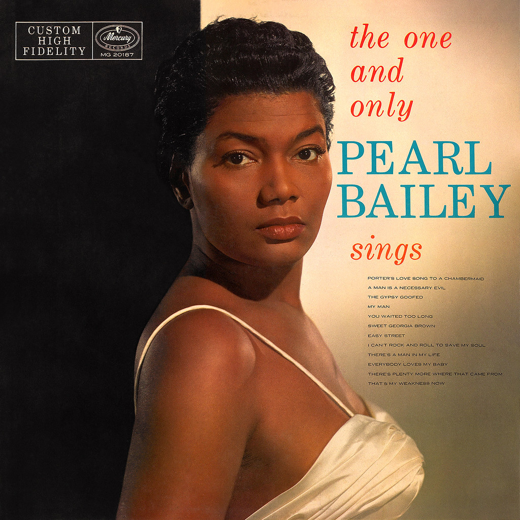 Pearl Bailey Sings For Adults Only 57