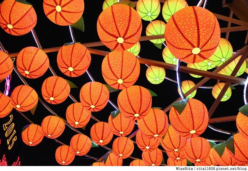 2015 台灣燈會 烏日燈會 台灣燈會烏日高鐵區 2015燈會主燈5 (2)