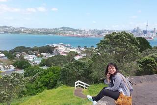 Fabiana Emy, Auckland/NZ