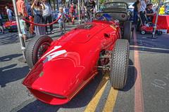 1959 Ferrari 246 F1