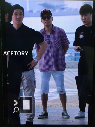 BIGBANG Departure Seoul Incheon to Foshan 2016-06-10 (69)