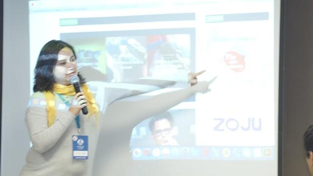 WordCamp Lima 2016