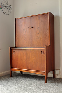 A. Younger drinks cabinet