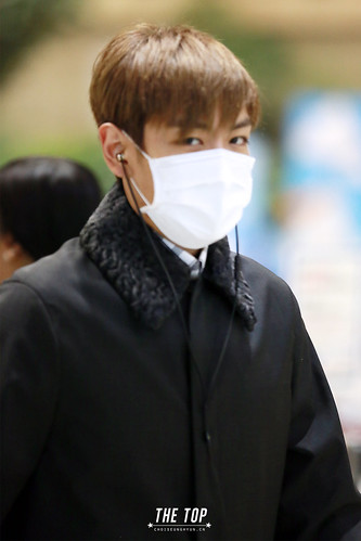 Seoul Gimpo 2015-11-03 HQs by THE TOP (1)