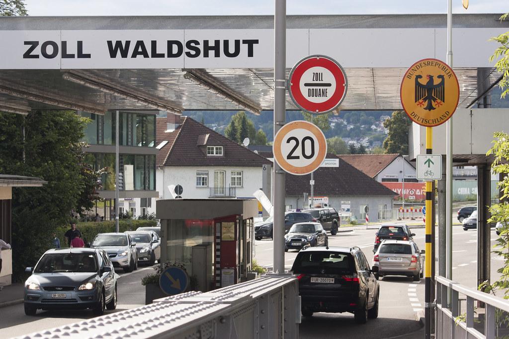 Bikepacking Switzerland