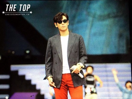 YGFamilyCon-soundcheck-20140814 (173)