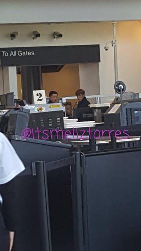 Big Bang - Los Angeles Airport - 06oct2015 - itsmeliztorres - 07