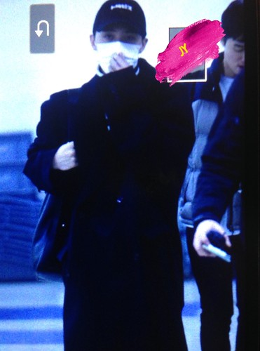 Big Bang - Gimpo Airport - 31dec2015 - Joey_GD - 02