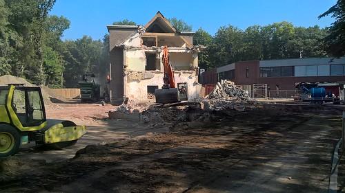 afbraak oude bouw (14)