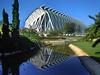 VLC, Calatrava's Museum of Sciences