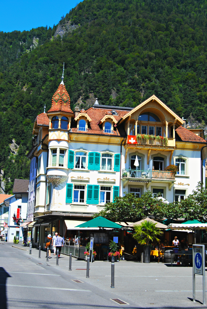 A perfect day in Interlaken (02)