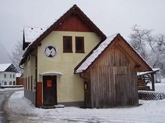 Hallstatt Caving Club Image