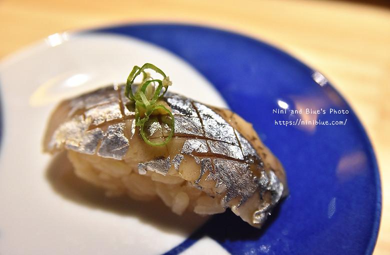 台中江戶前握壽司一貫入魂精誠日式料理22