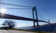 Verrazzano-Narrows Bridge Celebration