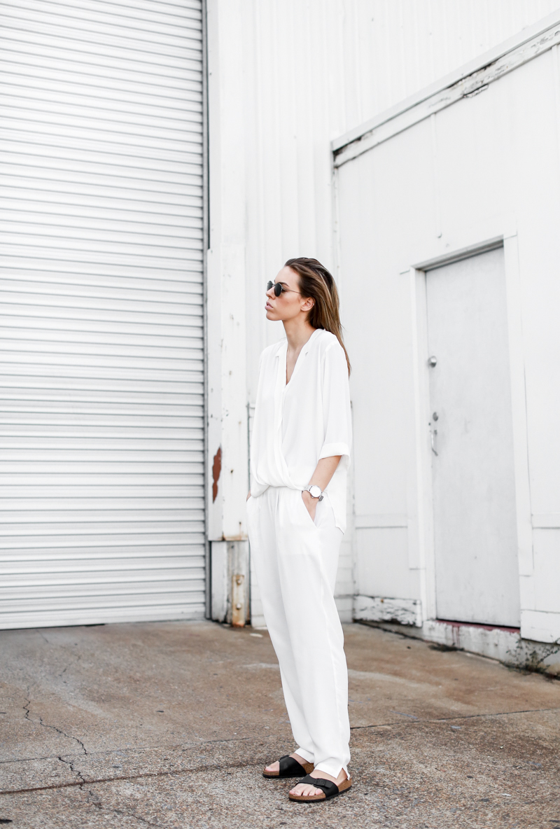 MODERN LEGACY fashion blog all white street style Birkenstocks (1 of 1)