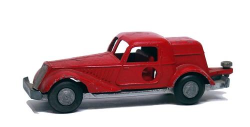 Solido coupé gassogeno