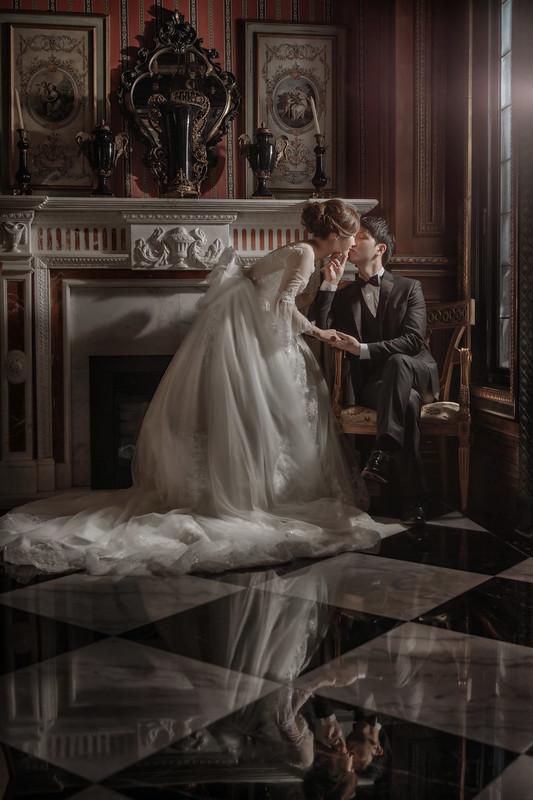 自助婚紗, 自主婚紗, 風格婚紗, Fine Art, 婚攝東法, Pre-Wedding, 老英格蘭, 閃燈婚紗