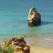 Praia dos Três Castelos - Portugal by Portuguese_eyes