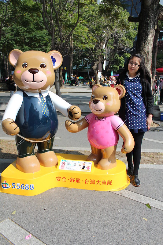 台中泰迪熊嘉年華 (56)