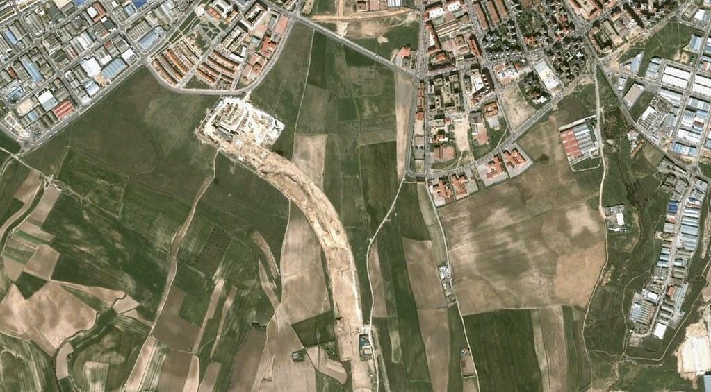 móstoles, madrid, homenaje a las elecciones griegas, antes, urbanismo, planeamiento, urbano, desastre, urbanístico, construcción