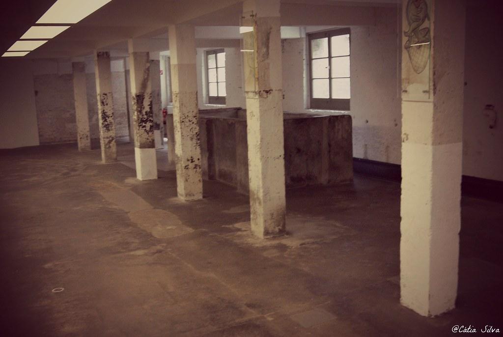 Alemania - Lugar Conmemorativo y Museo de Sachsenhausen  (17)