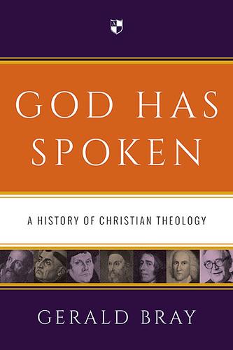 """God Has Spoken"""" by Bray"""