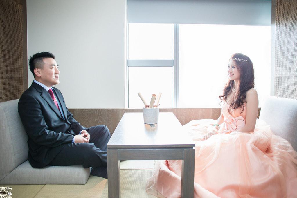 婚禮攝影-台南-訂婚午宴-歆豪&千恒-X-台南晶英酒店 (1)