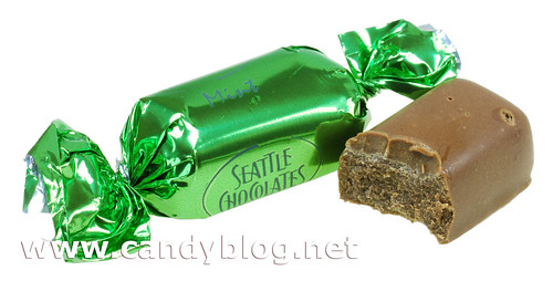 Mint Seattle Chocolates