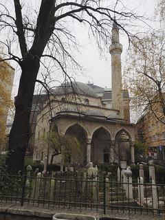 Sarajevo Capitol of Bosnia and Herzegovina