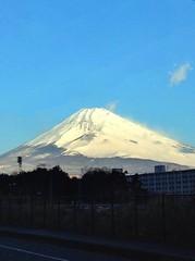 Mt.Fuji 2/10/2015