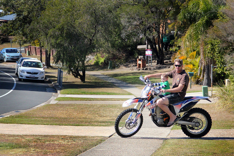 12 July 2014- Motor bike ride001