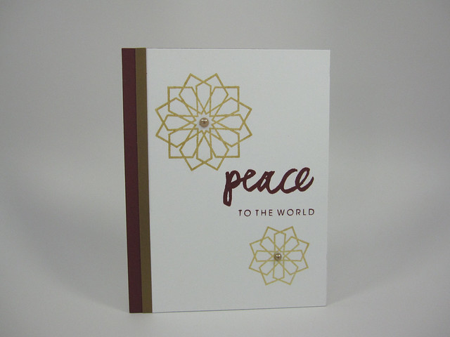Peace-to-the-World
