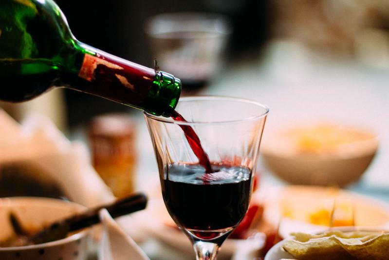 45/50 - It's wine o'clock