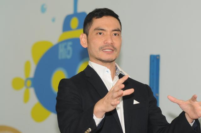 Datuk Jared - Chairman of Hi-5 World