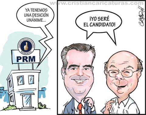 Desición PRM