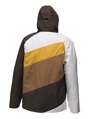 Quiksilver Scope Jacket - titulní fotka