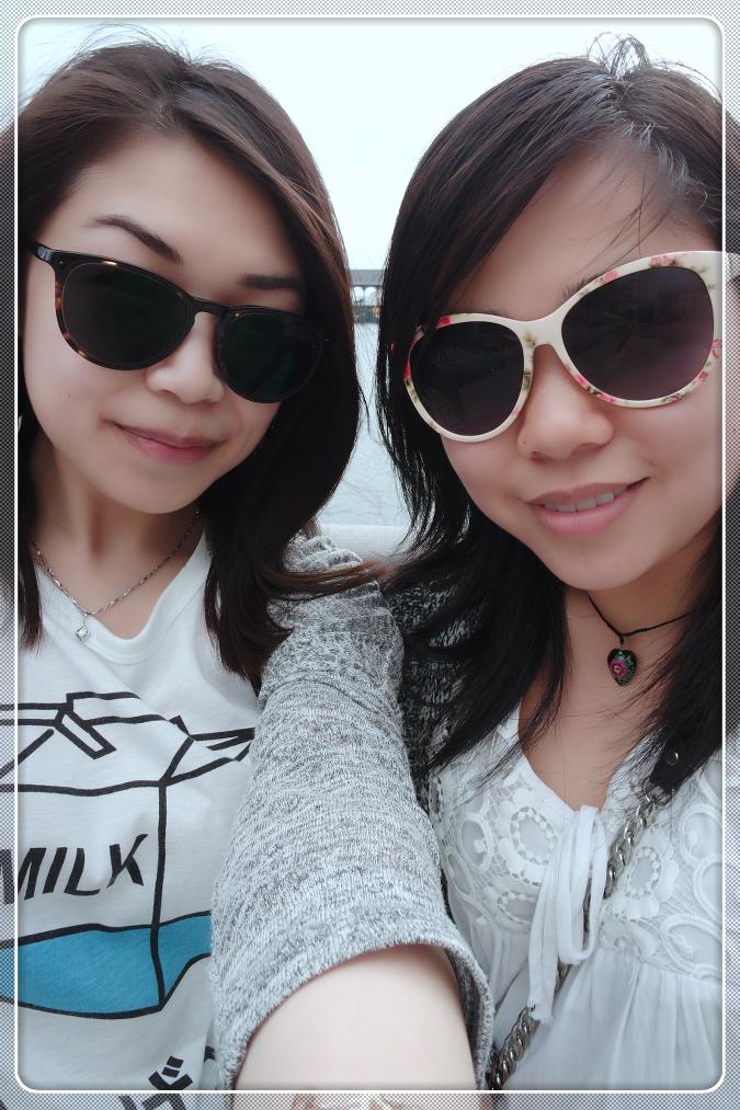 Daisybutter - Hong Kong Lifestyle and Fashion Blog: Repulse Bay Beach