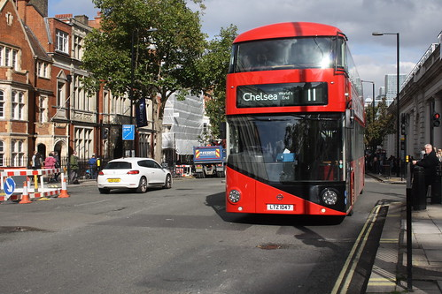 LT47 New Routemaster