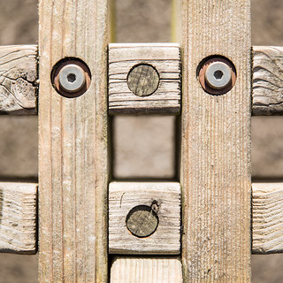 Faces in things No 3