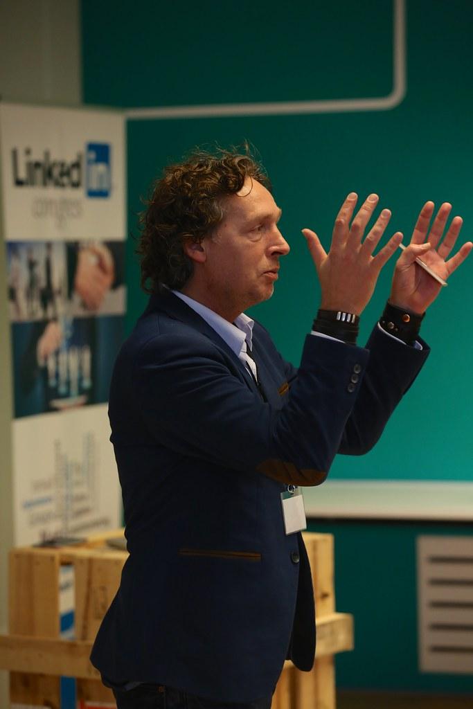 Linkedin Congres 2015