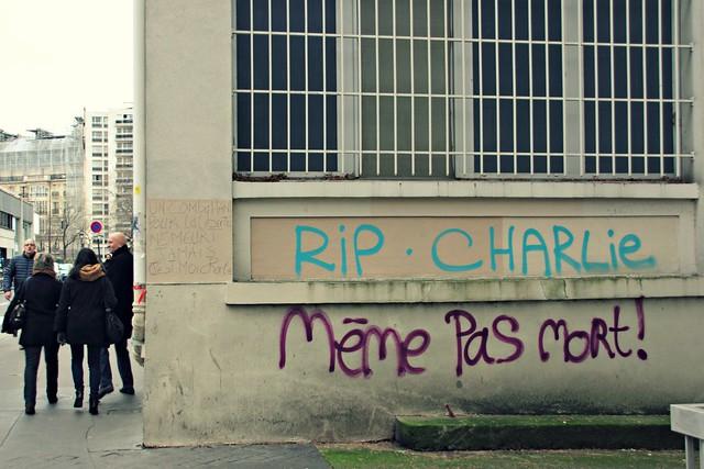 RIP Charlie