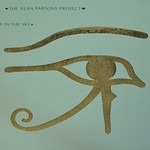 "ALAN PARSONS PROJECT Eye In The Sky 12"" VINYL LP"