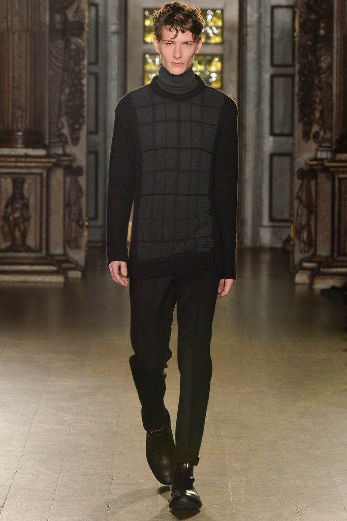 FW15 London Pringle of Scotland014_Dominik Hahn(VOGUE)